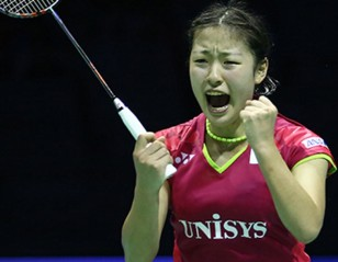 Japan in Maiden Sudirman Cup Final – Vivo BWF Sudirman Cup Semi-finals