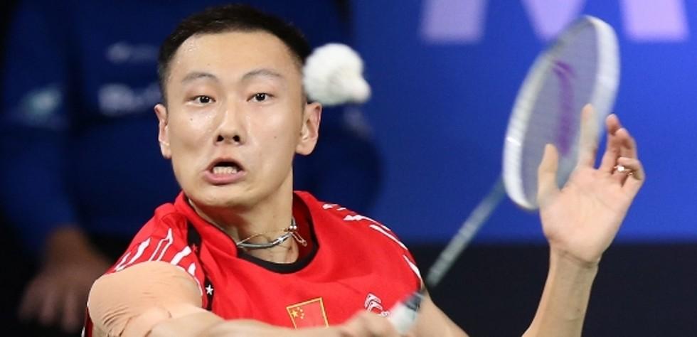 Zhang Nan