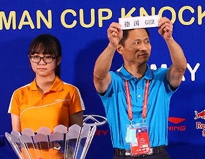 Malaysia to Face Korea Again – Vivo BWF Sudirman Cup Quarter-final Draw