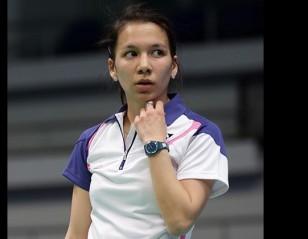 Lianne Tan Battles into Last-Four – Baku 2015 European Games Day 5