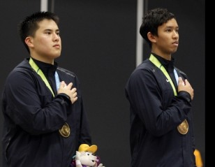 USA Win Two Doubles Gold – Pan Am Games 2015