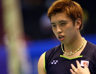 Tago Stumbles in Qualifying Round – Yonex Open Japan 2015 Day 1