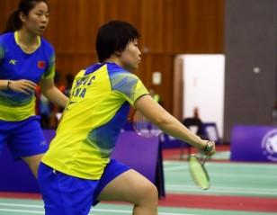 'Ladies Night' Saves China – Day 4: Suhandinata Cup 2015