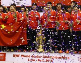 China Blitz Indonesia – Day 5: Suhandinata Cup 2015