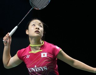 Every Match is Like a Final: Nozomi Okuhara