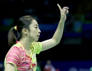 Indonesia Outclass Thailand – Day 3 Session 3: TOTAL BWF Thomas & Uber Cup Finals 2016