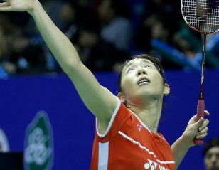 Japan Struggle to Beat India – Day 4 Session 2: TOTAL BWF Thomas & Uber Cup Finals 2016