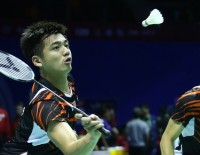 Malaysia Stun Korea – Vivo BWF Sudirman Cup Day 1 Session 2