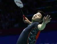 Singapore Survive Spanish Assault – Vivo BWF Sudirman Cup Day 1 Session 1