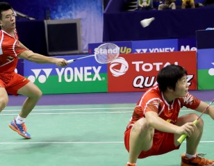 Twice a 'Chen-pion'! – Yonex French Open 2016: Doubles Finals