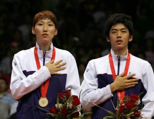 Olympic Legacies: Unseeded Gold Medal Winners