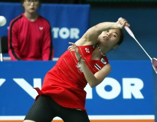 Young Talents Shine – Destination Dubai Rankings: Women's Singles