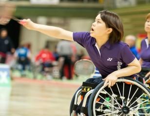 Para-Badminton Worlds 2017 to Korea