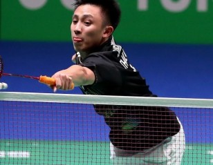 Japanese Crumble – Day 3: YONEX All England Open 2017