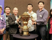 Gold Coast Toasts Sudirman Cup Draw