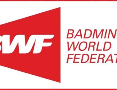 Nine Running for BWF Athletes' Commission