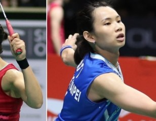 Blockbuster Repeat – Day 5: OUE Singapore Open 2017