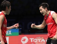 China, Japan to Face Off – Day 6 (Session 1): TOTAL BWF Sudirman Cup 2017