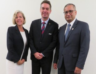 Toronto to Host BWF World Juniors