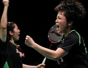Intriguing Doubles Await – Day 6: BCA Indonesia Open 2017