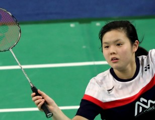 India's Intentions – Day 1: BWF World Junior Mixed Team Championships 2017