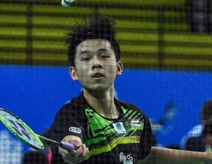 Top Seed Survives – Day 2: BWF World Junior Championships 2017