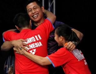 Contrasting Fortunes – Semi-Finals: BWF World Junior Championships 2017