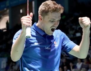 Kjaersfeldt Conquers! – Day 4: 2018 European Championships