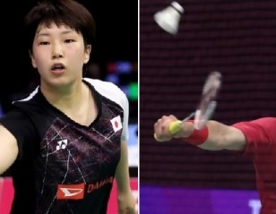 Momota Qualifies for 'Worlds'