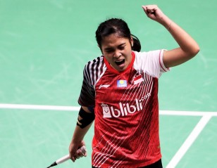 Indonesia Pass Malaysian Test – Day 2 – Session 2: TOTAL BWF TUC Finals 2018