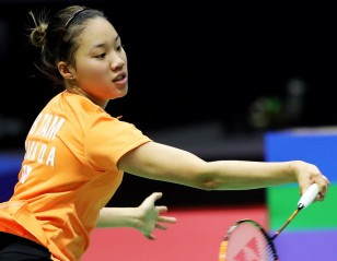 Canada Through to Quarters – Day 4 – Session 2: TOTAL BWF TUC Finals 2018