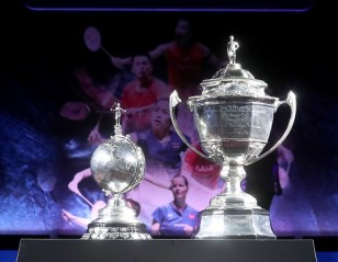 Update on TOTAL BWF Thomas and Uber Cup Finals 2020