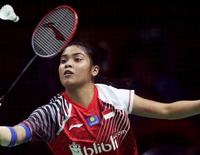 Indonesia Hold the Aces in Group 1B