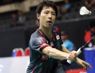 Out 'Yu' Go! – Day 2: Singapore Open 2018