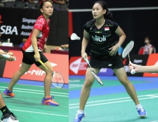 Europe's 'Mixed Troubles'– Day 3: Singapore Open 2018
