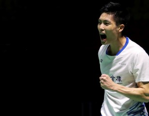 Chinese Taipei Can Go Far – Sudirman Cup '19