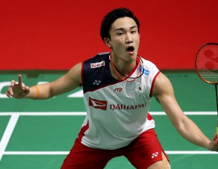 Men's Singles at Sudirman Cup – A Form Guide