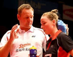 Star speakers assembled for BWF World Coaching Conference 2019