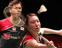Mixed Doubles at Sudirman Cup – A Form Guide