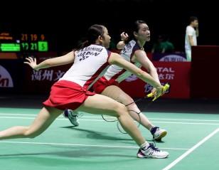 Seven Health and Social Benefits of Badminton
