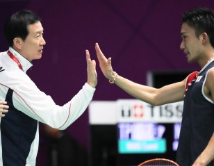 Month-Long Countdown Begins for Sudirman Cup