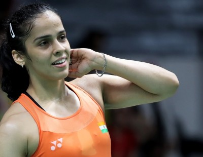 Title Triumph Not Far Away, Says Nehwal