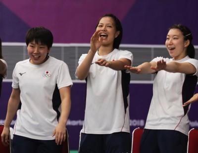 Spotlight on Japan, China – Sudirman Cup '19