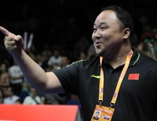 'Looking to Convert Pressure into Motivation': Zhang Jun