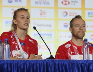 Denmark in Transition Phase – Sudirman Cup '19