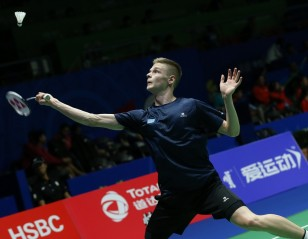 Pathway to Success for Kazakhstan - Sudirman Cup '19