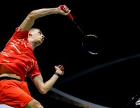 Wake-Up Call for Japan – Sudirman Cup '19