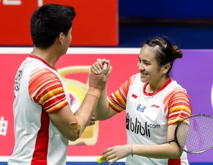 Indonesia Hobble Past Chinese Taipei – Sudirman Cup '19