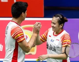 Indonesia Hobble Past Chinese Taipei – Sudirman Cup '19
