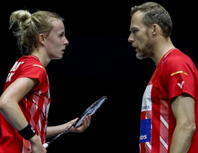 Jonassen: Young Generation 'Hungry' – Sudirman Cup '19